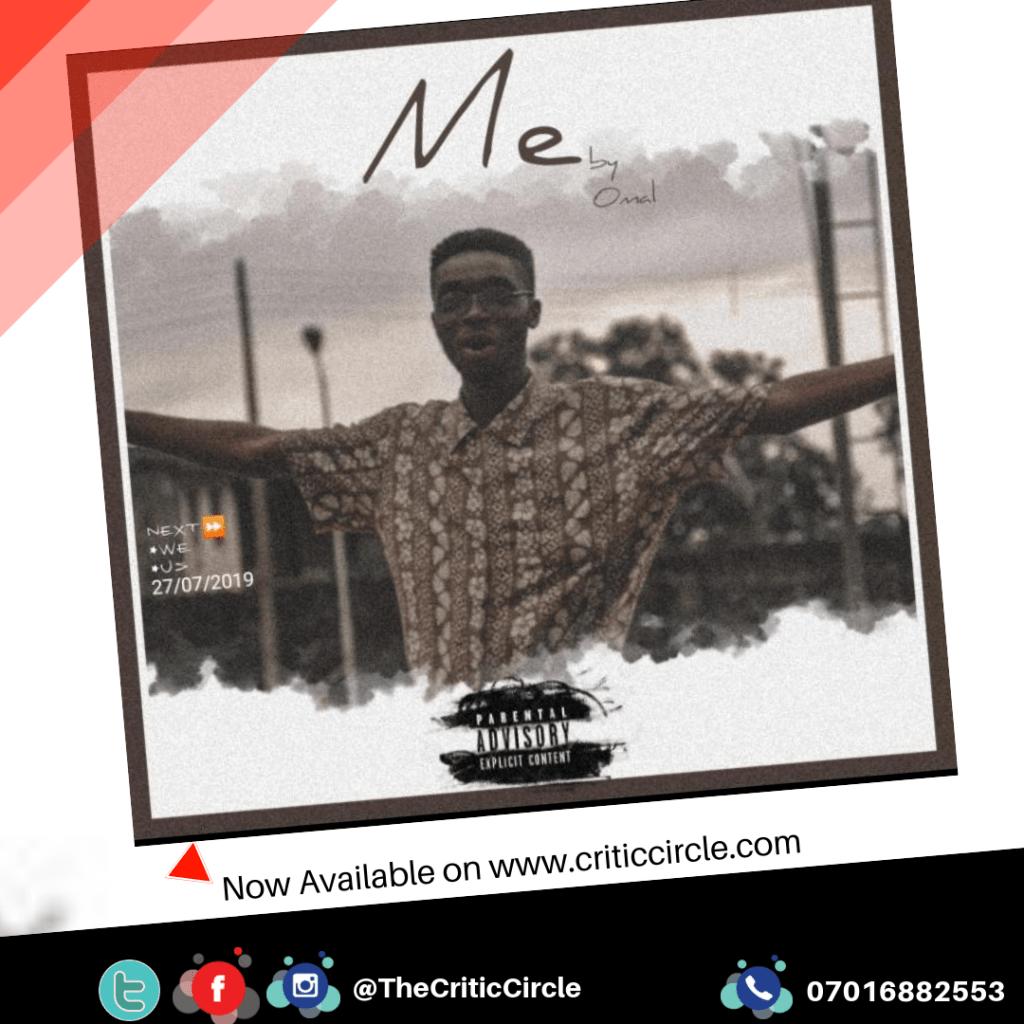 Hip Hop: Omal - Me (Download)