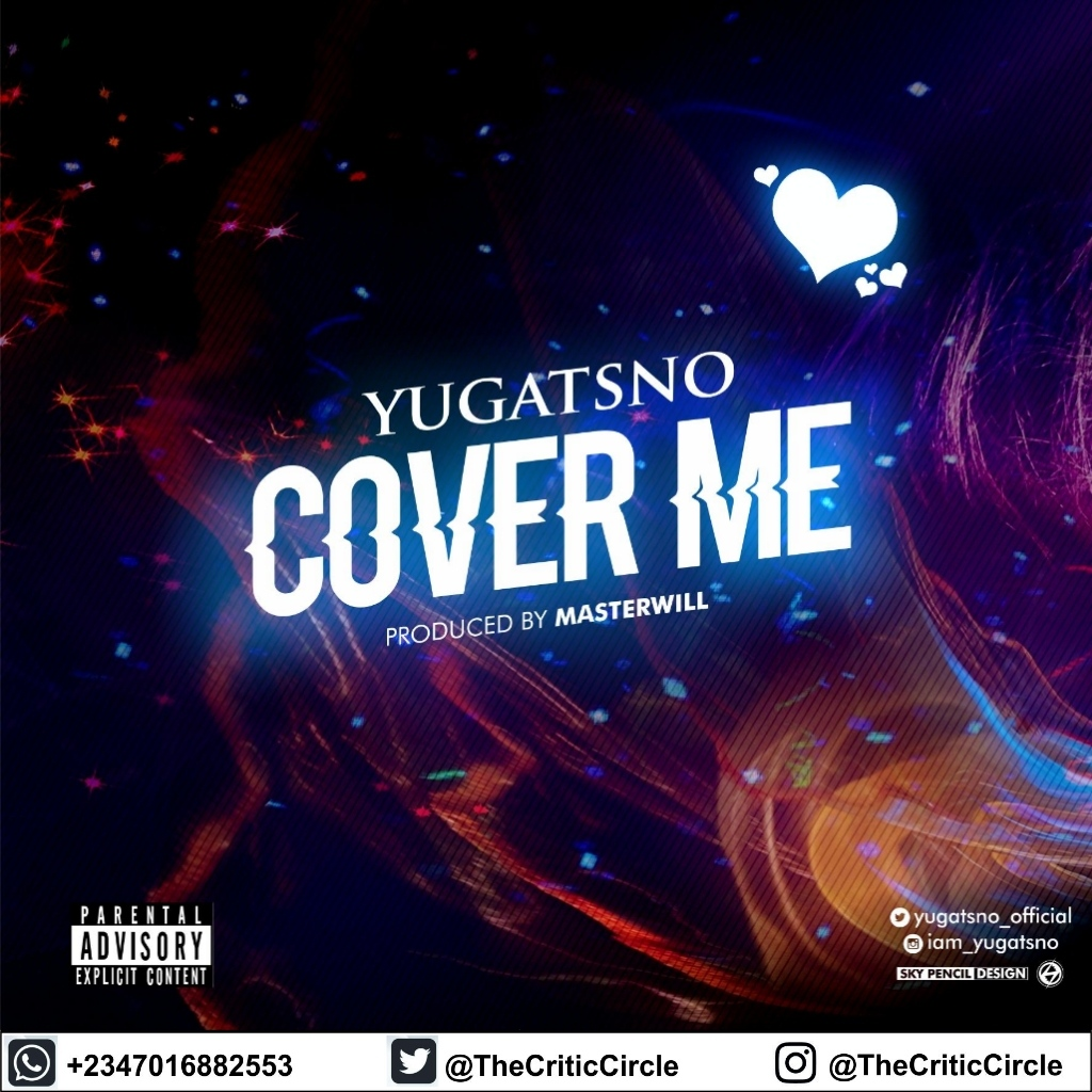 Yugatsno - Cover Me (Download Mp3)  The Critic Circle
