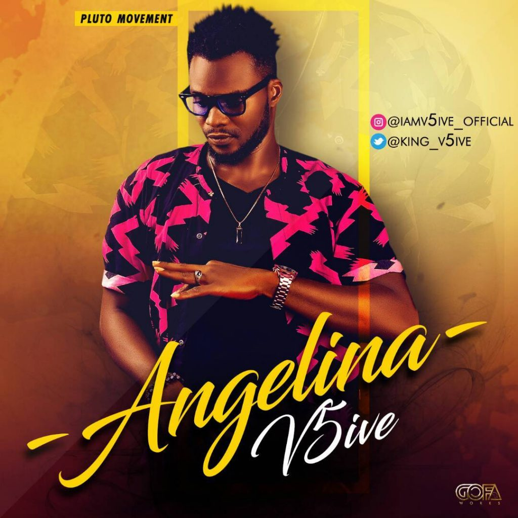 V5ive - Angelina (Download Mp3