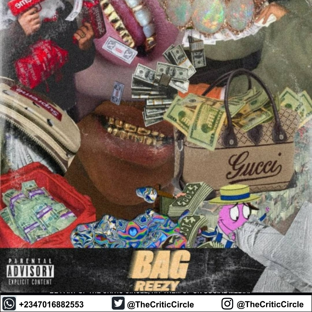 Reezy - Bag (Download)