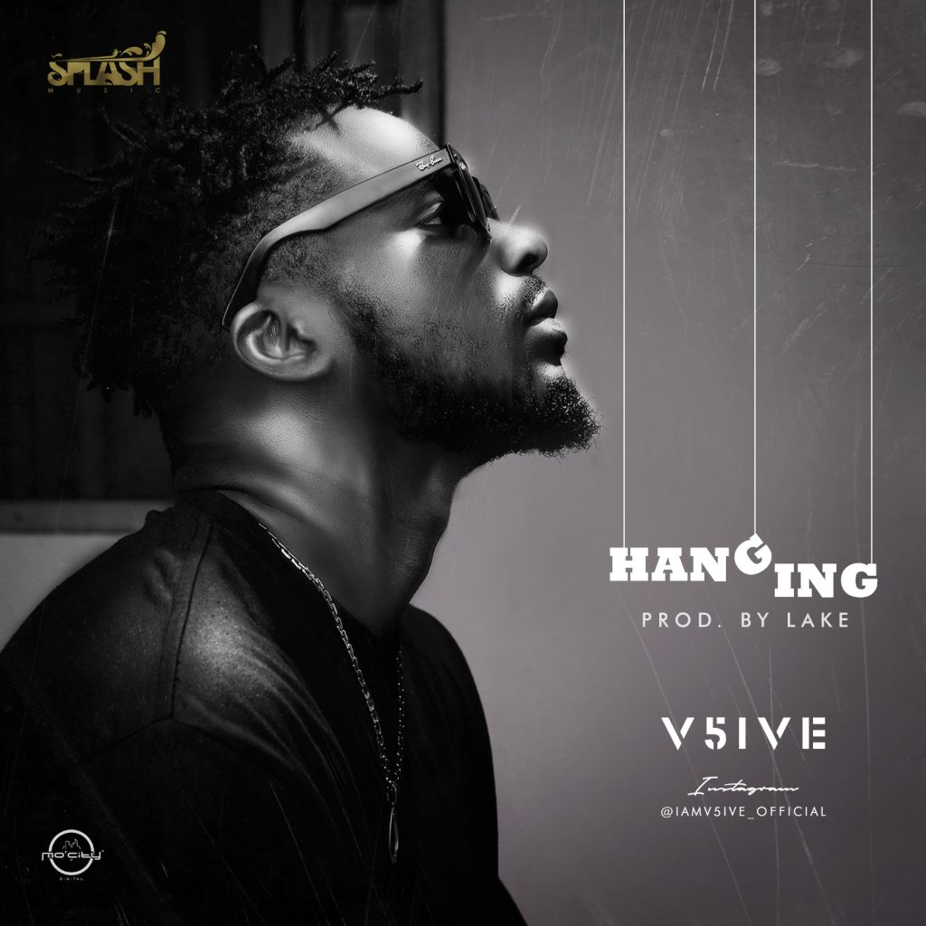 V5ive - Hanging (Download)