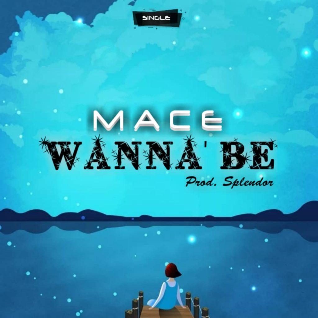 Raggae / Pop: BwuoyMace - Wanna Be (Download Mp3