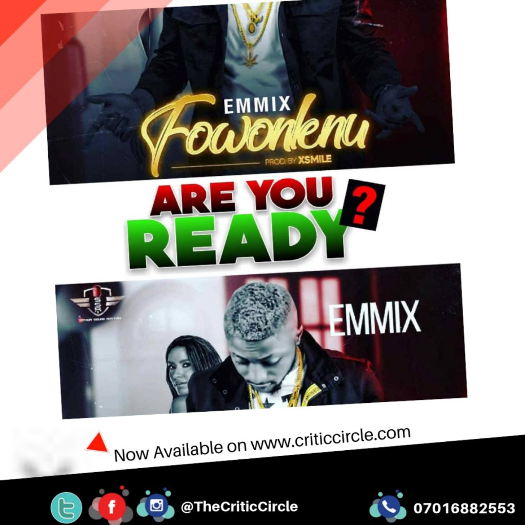 Fowon Lenu by Emmix    The Critic Circle