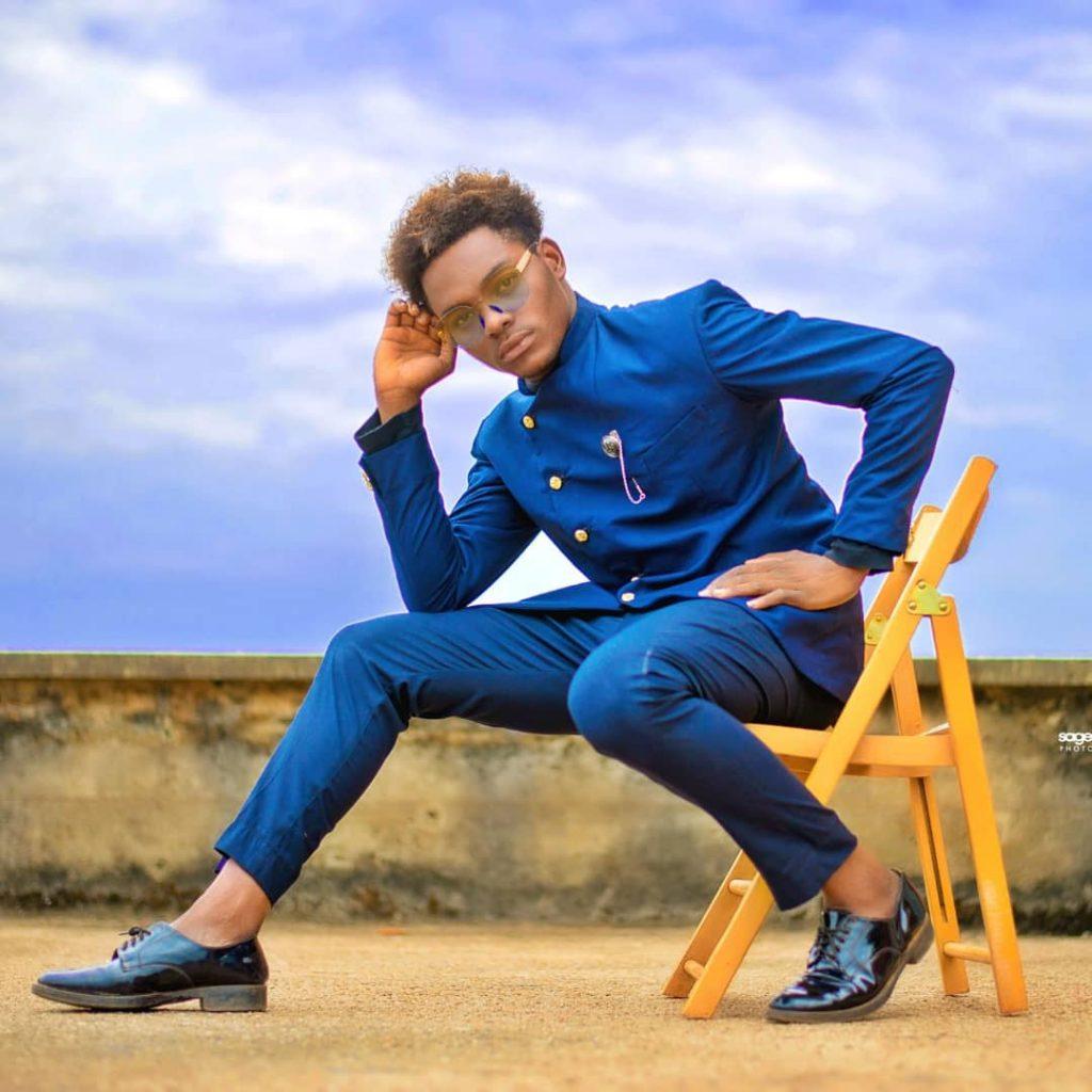 Jeraldine Kelly - Fashion Model [Read More]