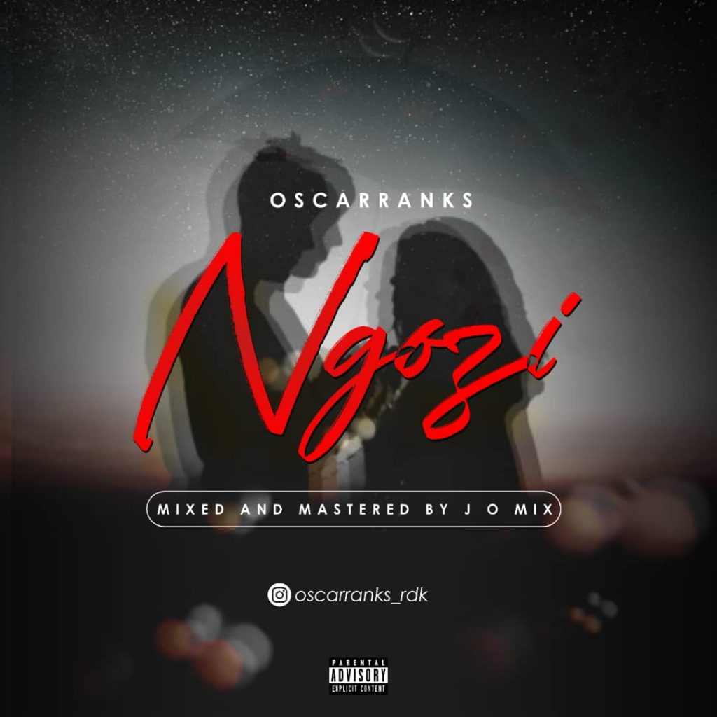 Afro Pop: Oscarranks - Ngozi [Download Mp3]