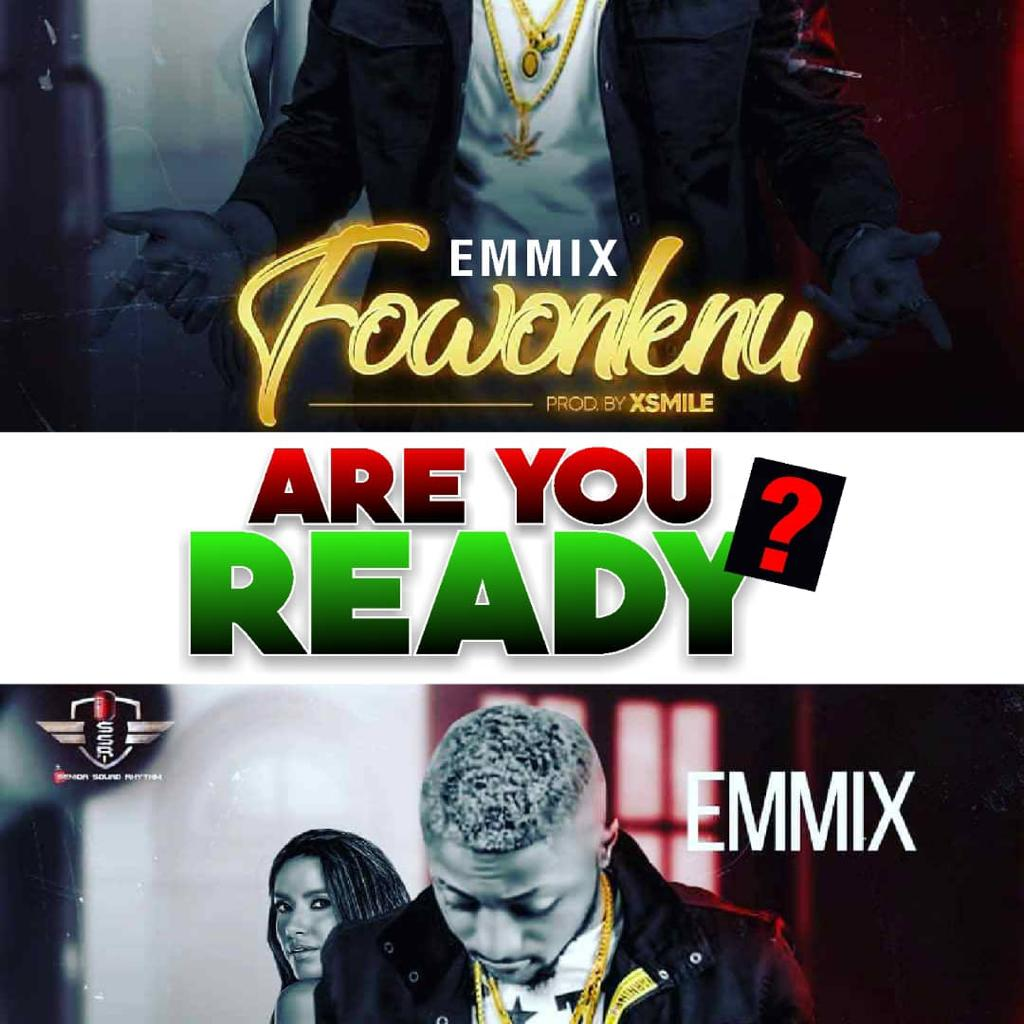 Afro Pop: Emmix - Fowonlenu [Download Mp3]