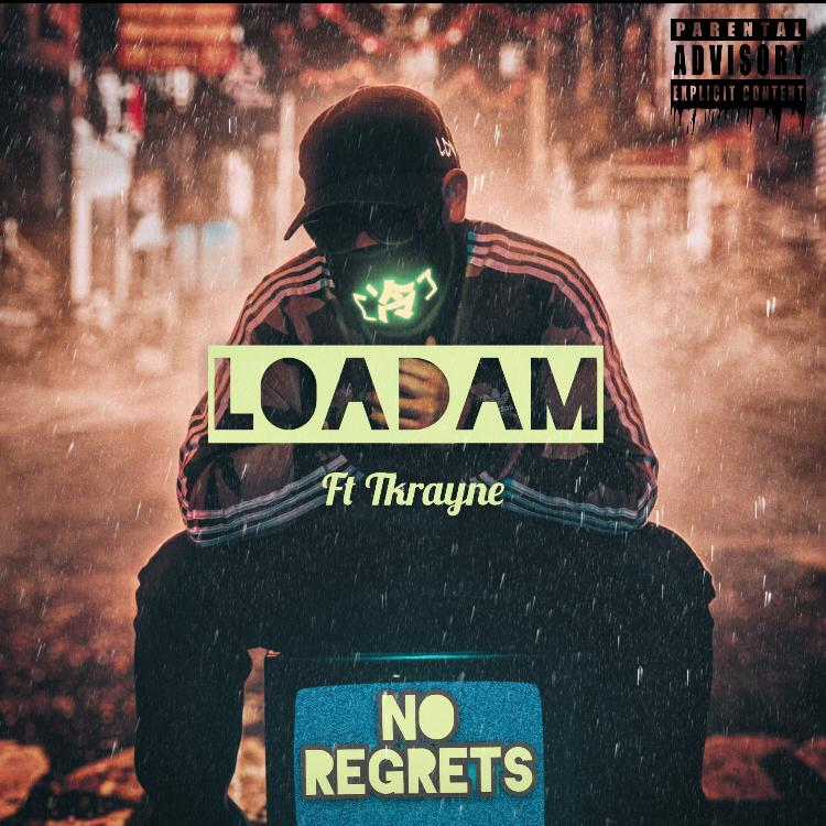 Loadam - No Regrets feat Tkrayne   The Critic Circle