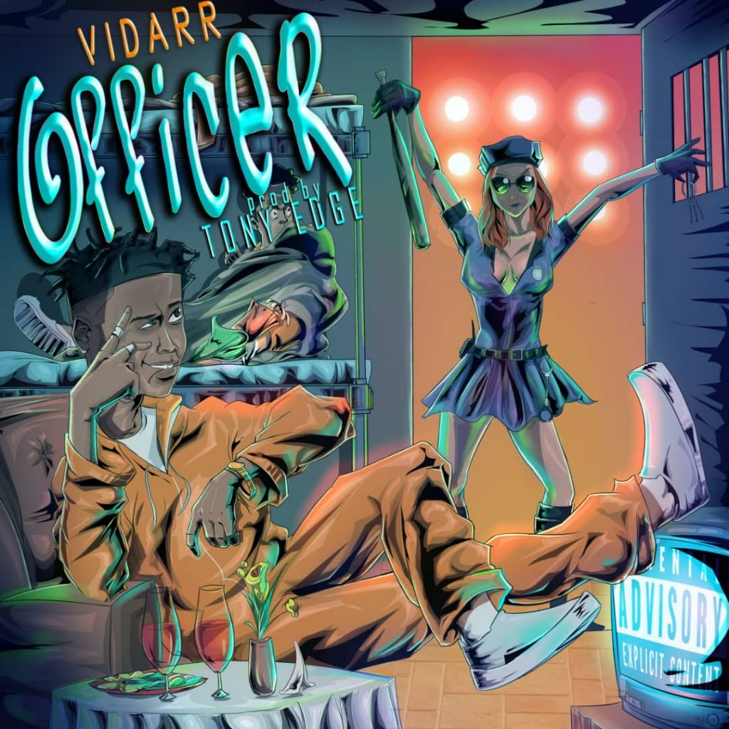 Afro DH: Vidarr - Officer [Download Mp3]