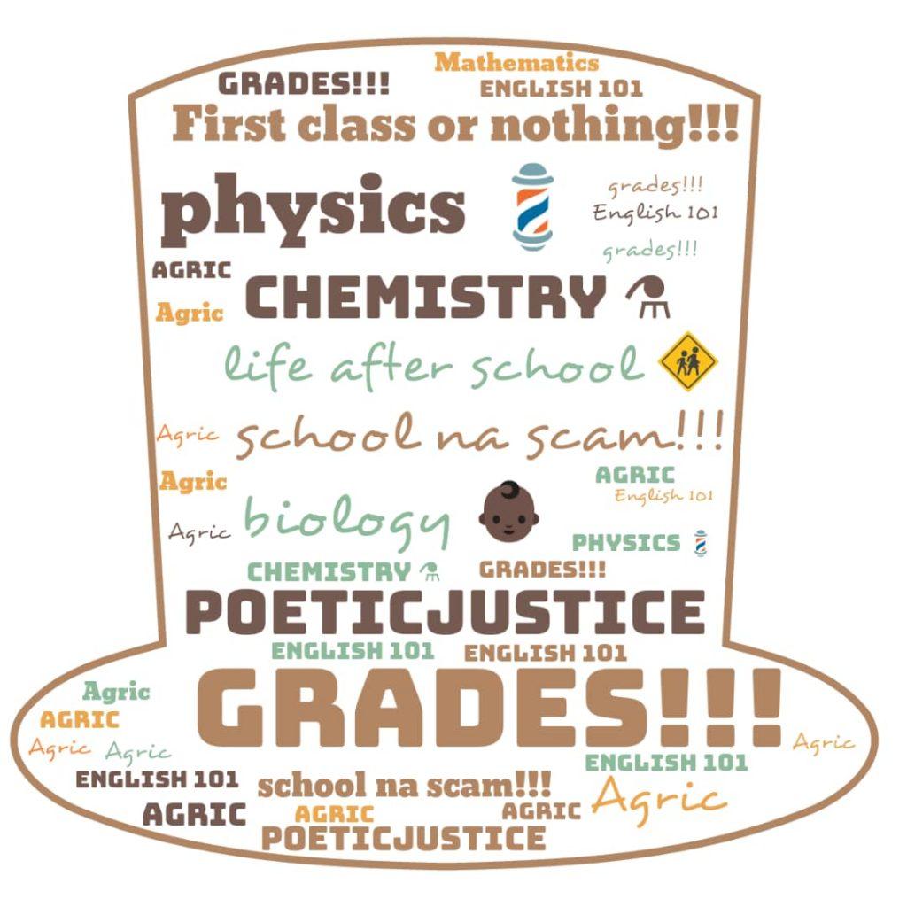 Poetic Justice - School (Spoken Word)