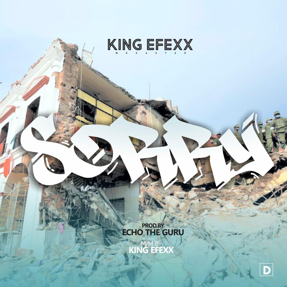 King Efexx - Sorry [Download Mp3