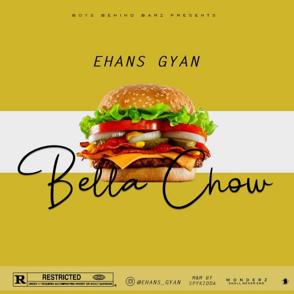 Bella Chow, Money Heist, EHANS GYAN