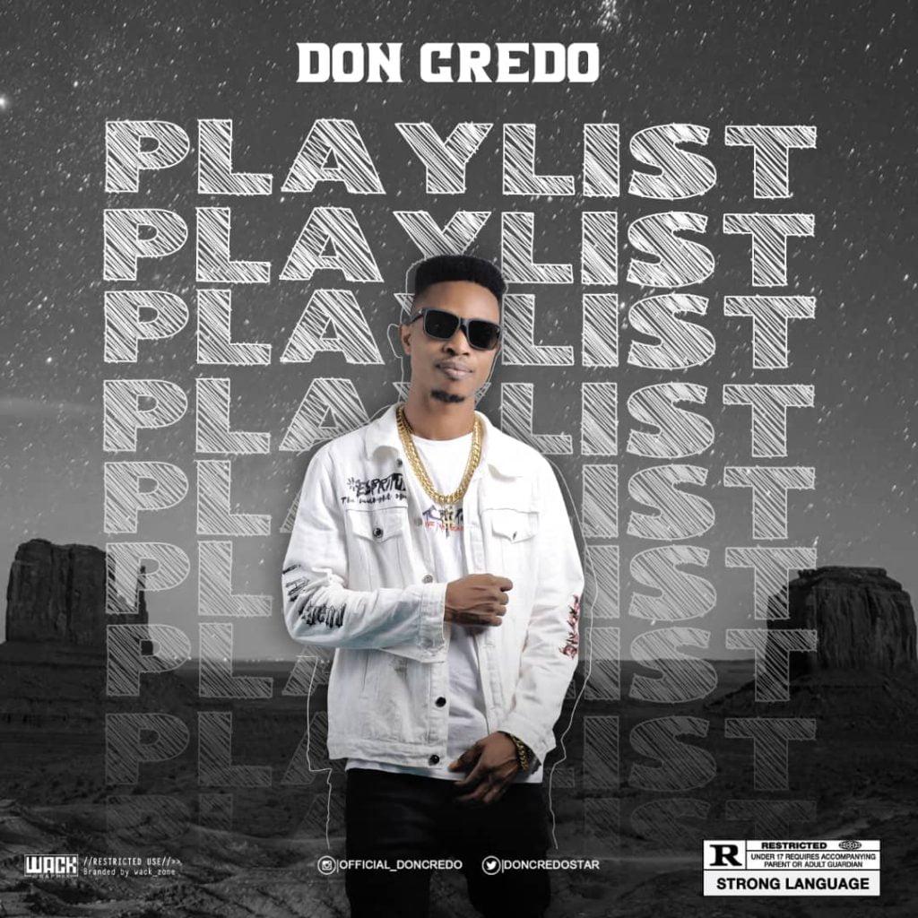 Don Credo The Playlist