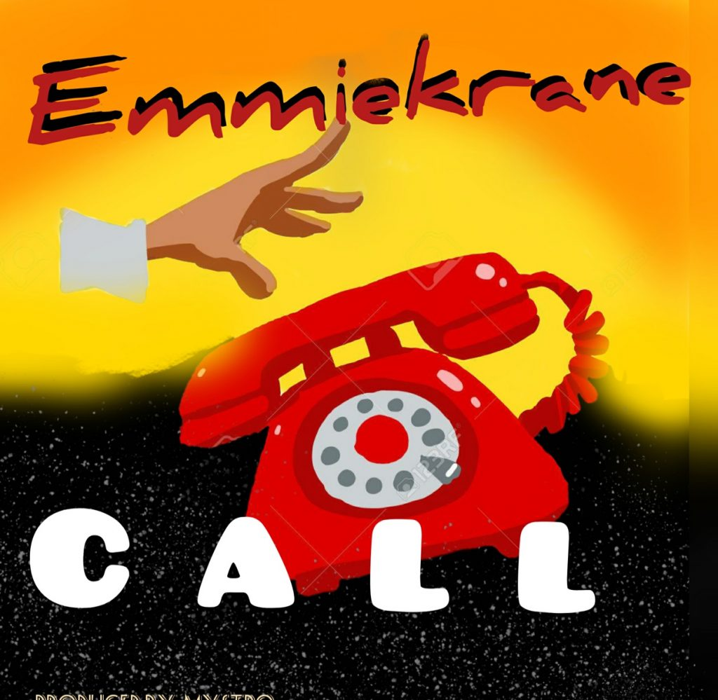 Emmiekrane - Call [Download Mp3]