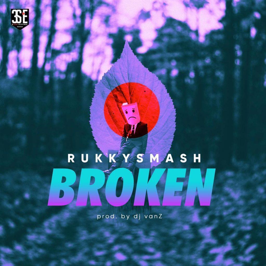 Rukkysmash - Broken