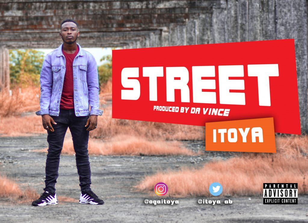 Itoya - Street