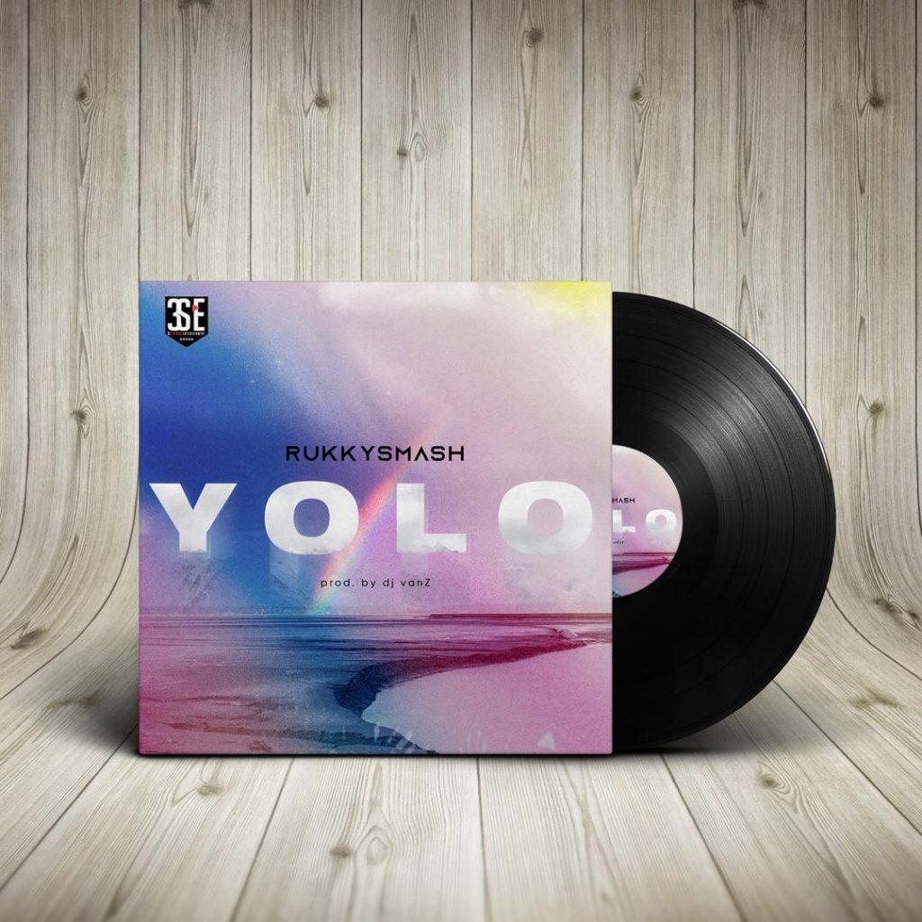 Rukkysmash - Yolo