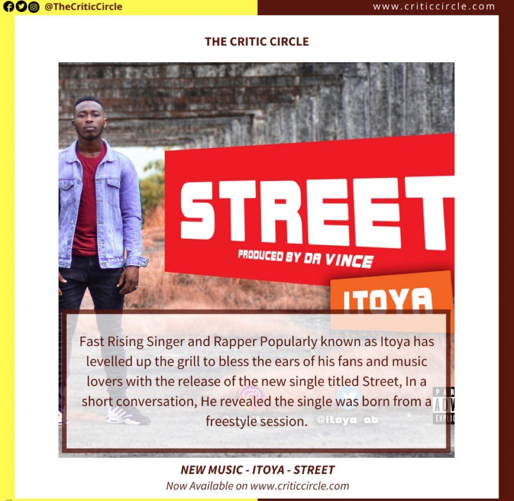 Street - Itoya