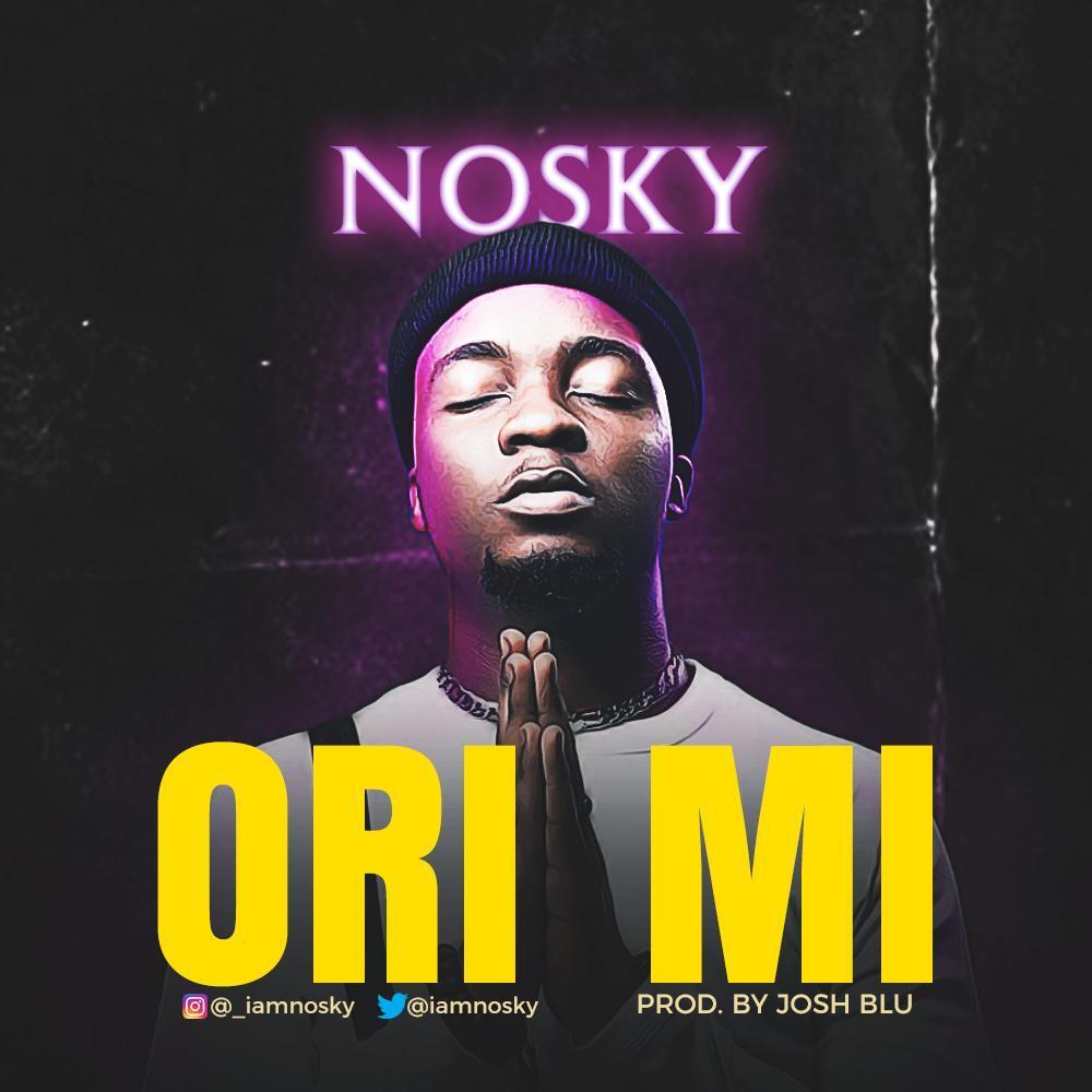Ori Mi  by Nosky