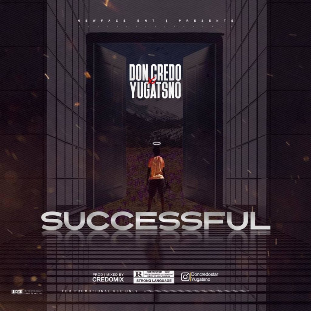 Don Credo - Successful