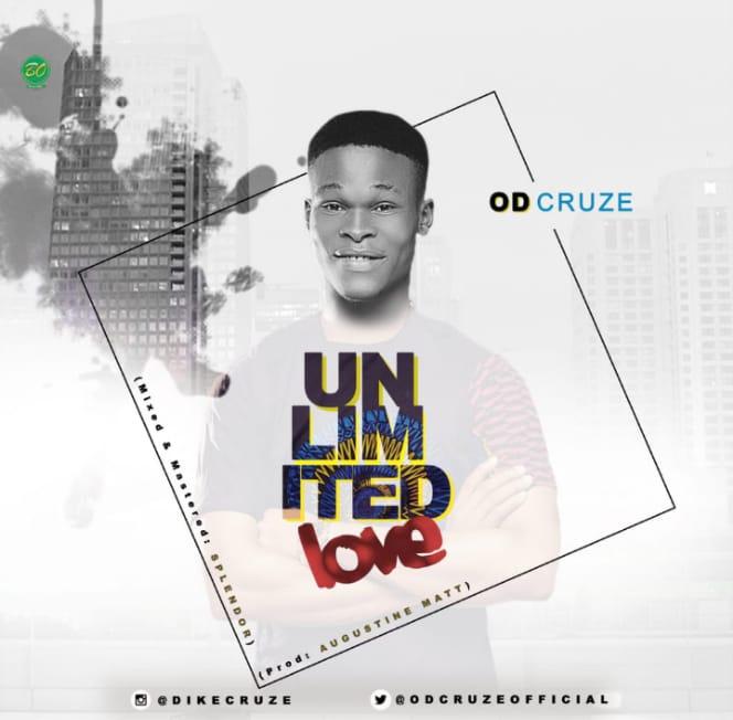 OD Cruze - Unlimited Love