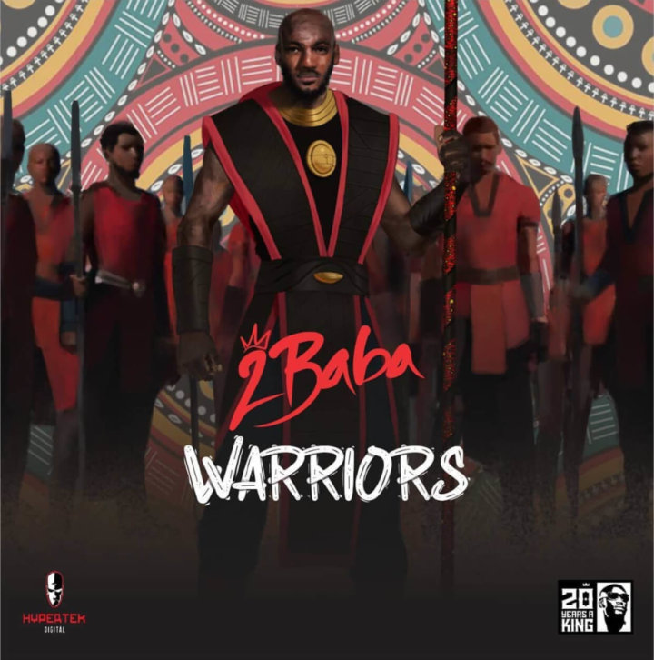 2Baba Album Review
