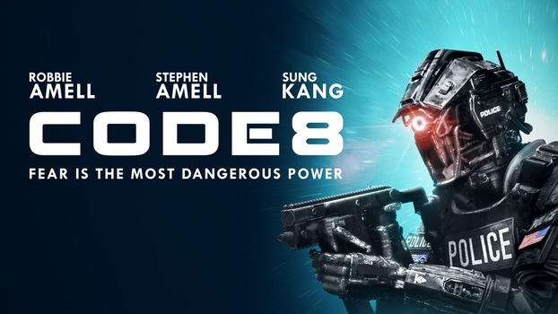 Code 8 Full Movie