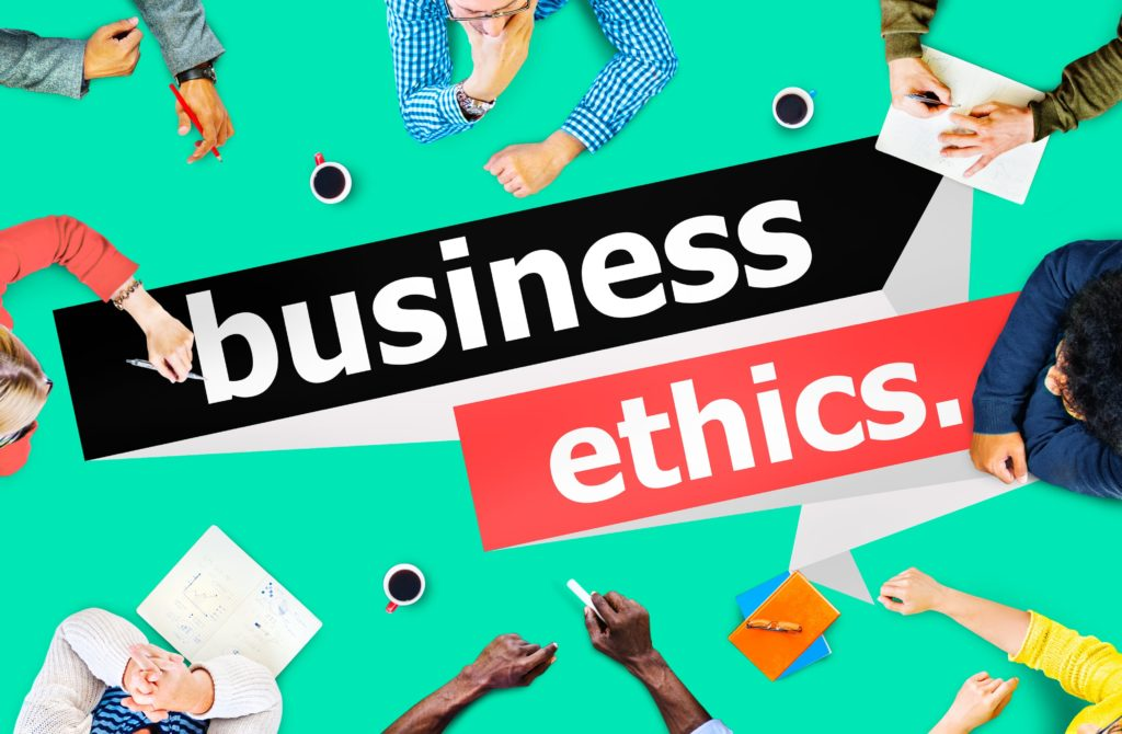 Business Ethics - Critic Circle