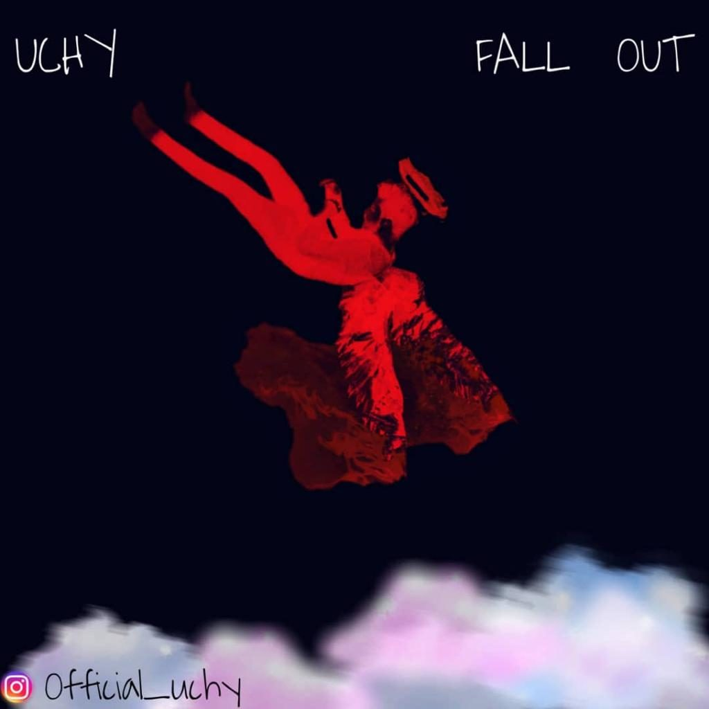 UCHY - FALL OUT