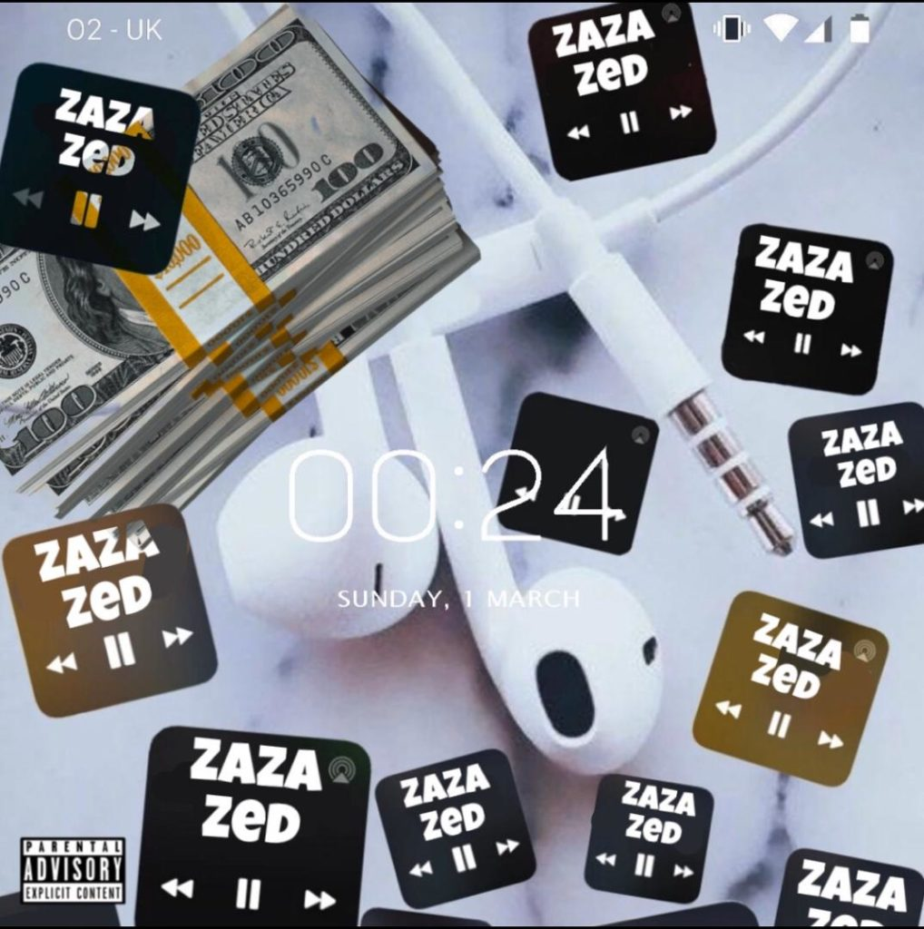 Zed - Zaza [Download Mp3]