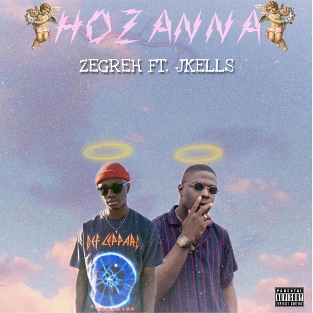 Zegreh -Hosanna