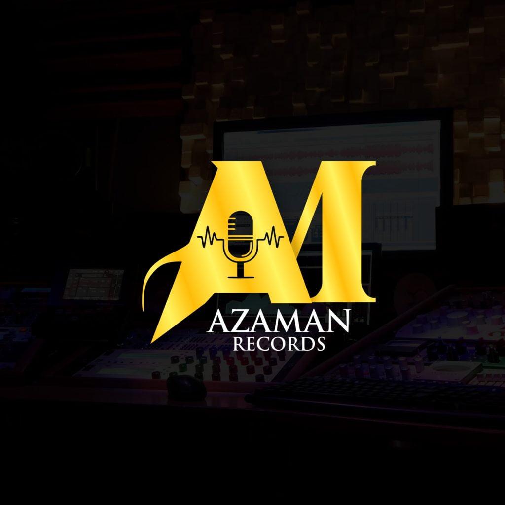 Azaman Records