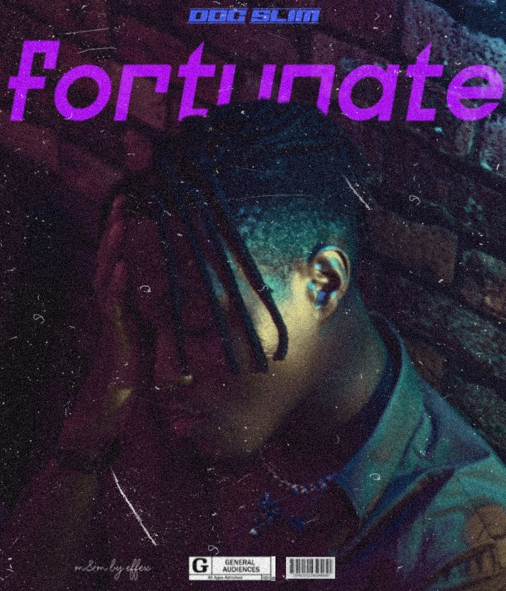Doc Slim - Fortunate