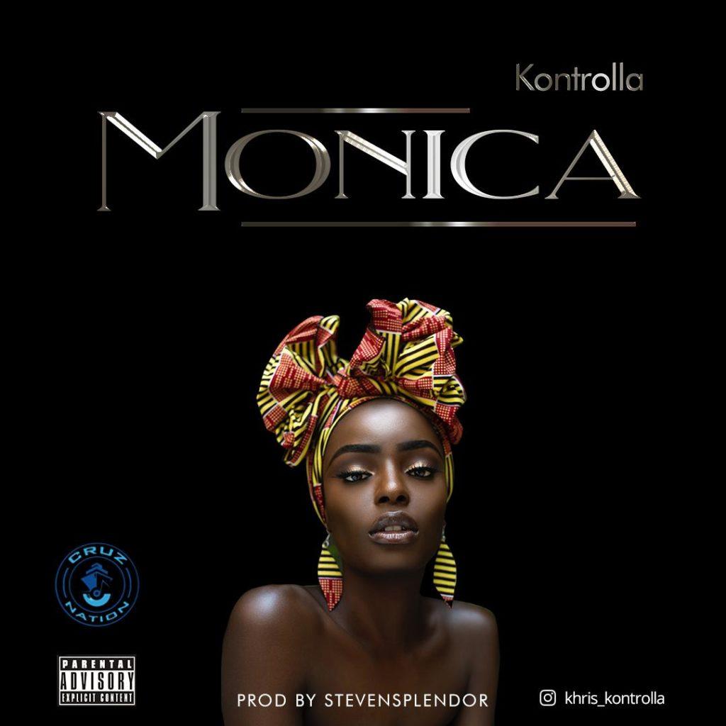 Afro Pop: Kontrolla - Monica [Download Mp3]