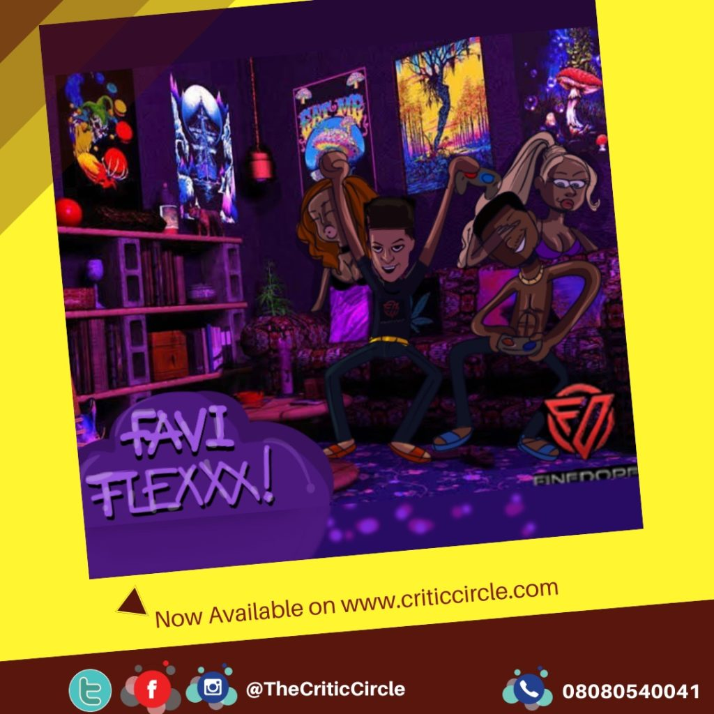Favi - Flexxx [Download Mp3]