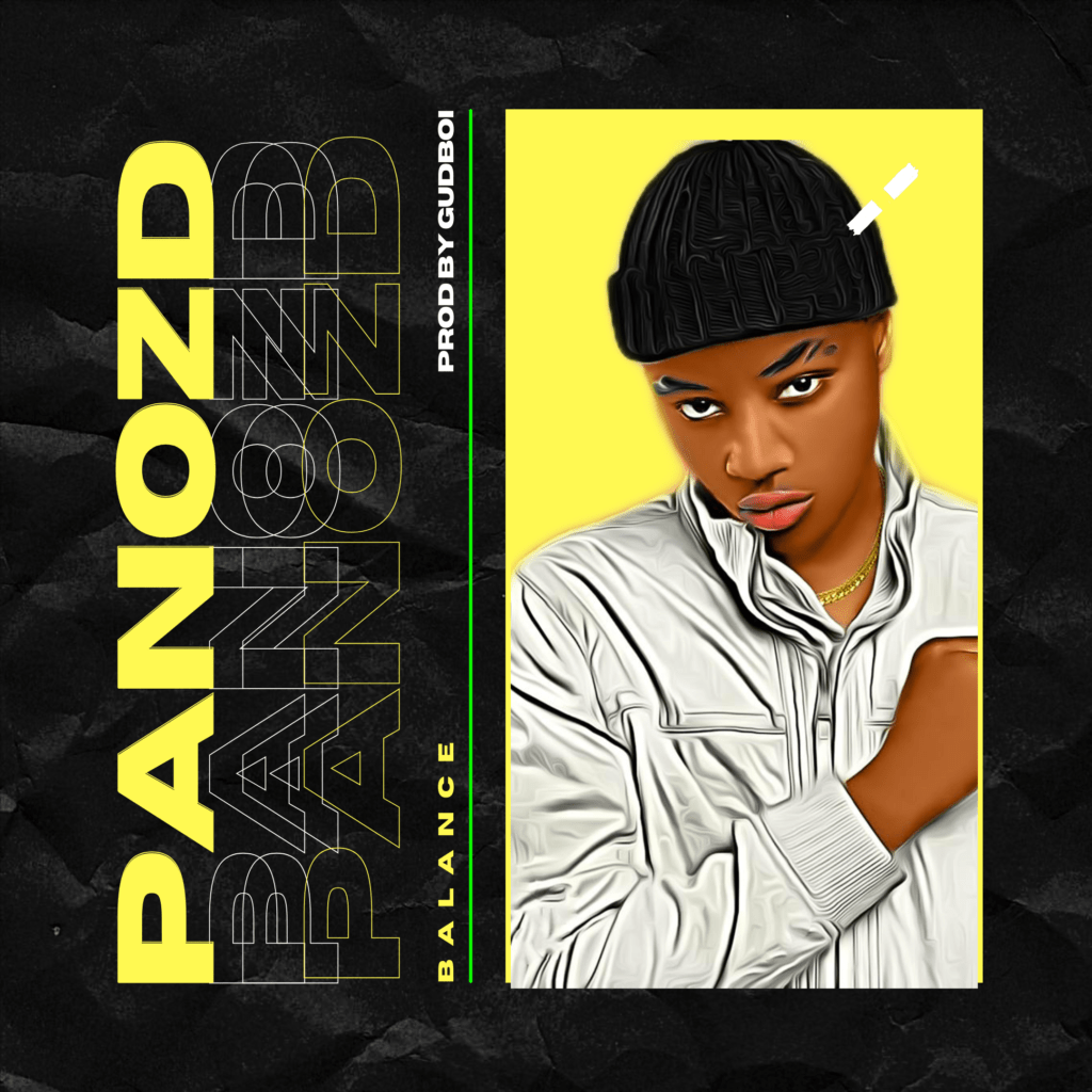 PanOzd - Balance [Download Mp3]