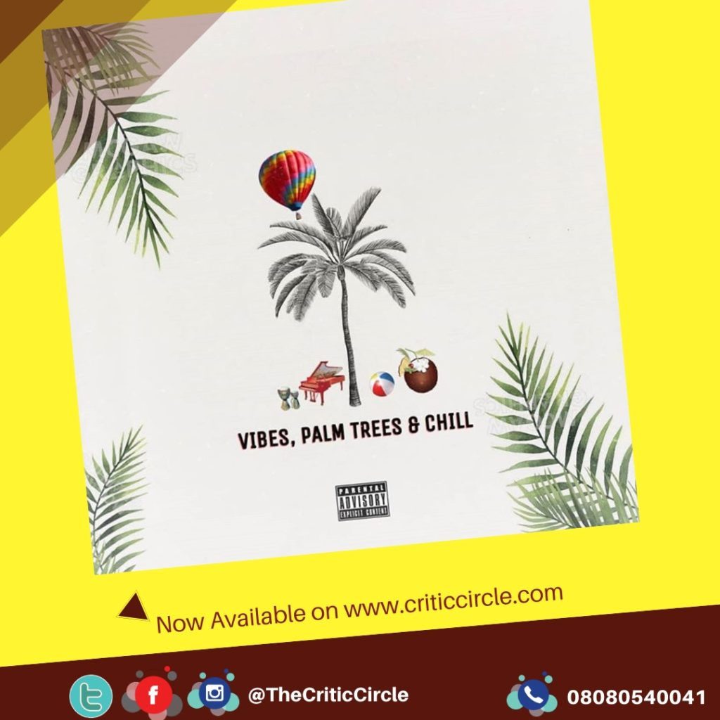 Vidarr - Vibes, Palm Tree & Chill [Download Mp3]