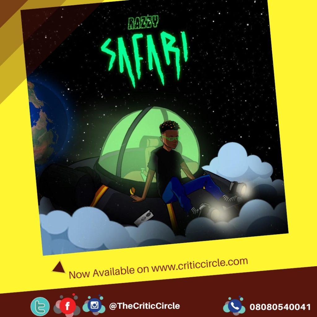 Pop: Razzy - Safari [Download Mp3]