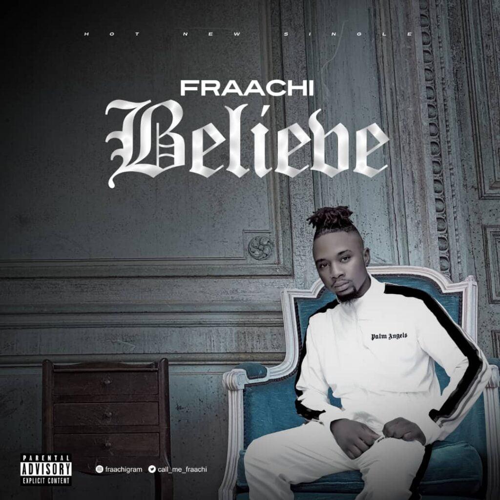 Fraachi - Believe