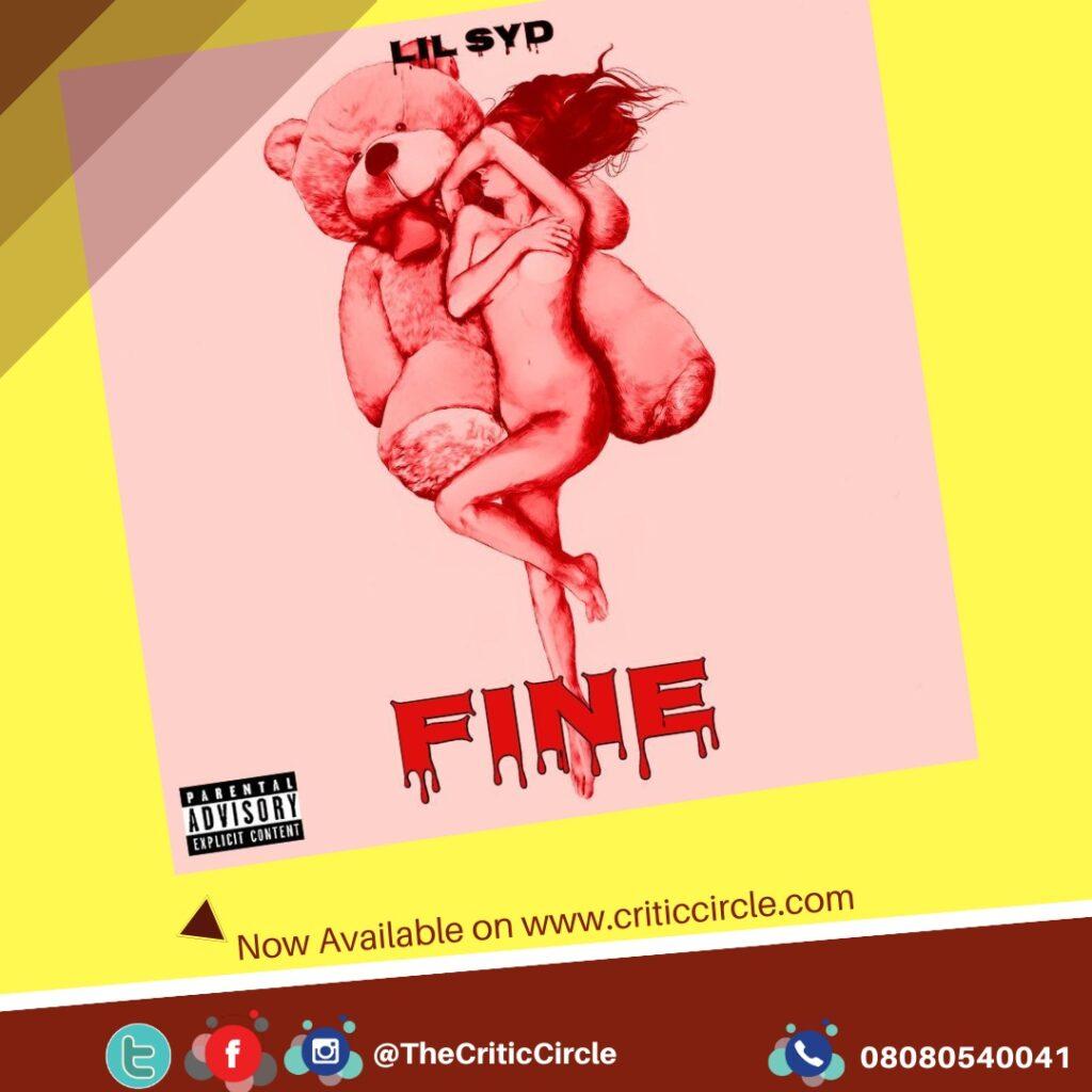 Lil Syd - Fine