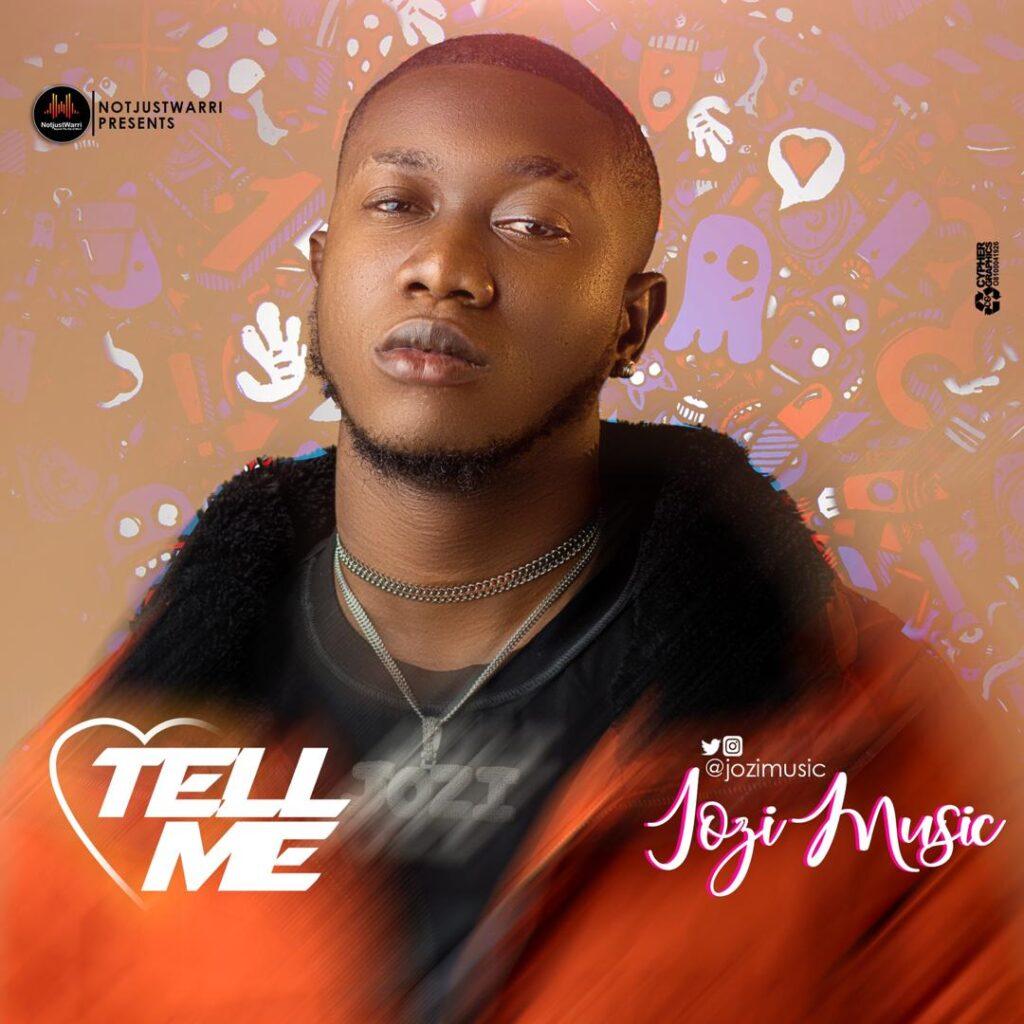 Jozi Tell Me