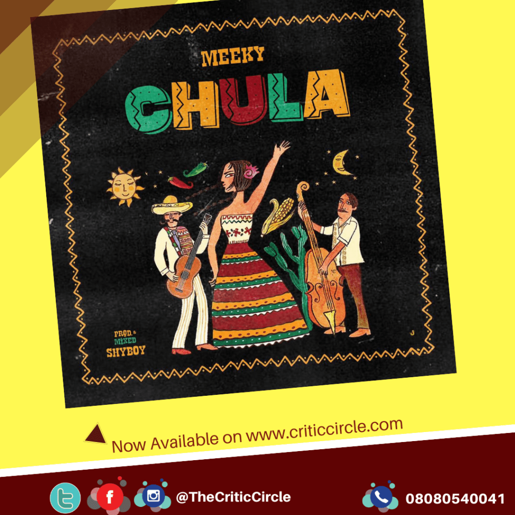 Meeky - Chula (Download Mp3)