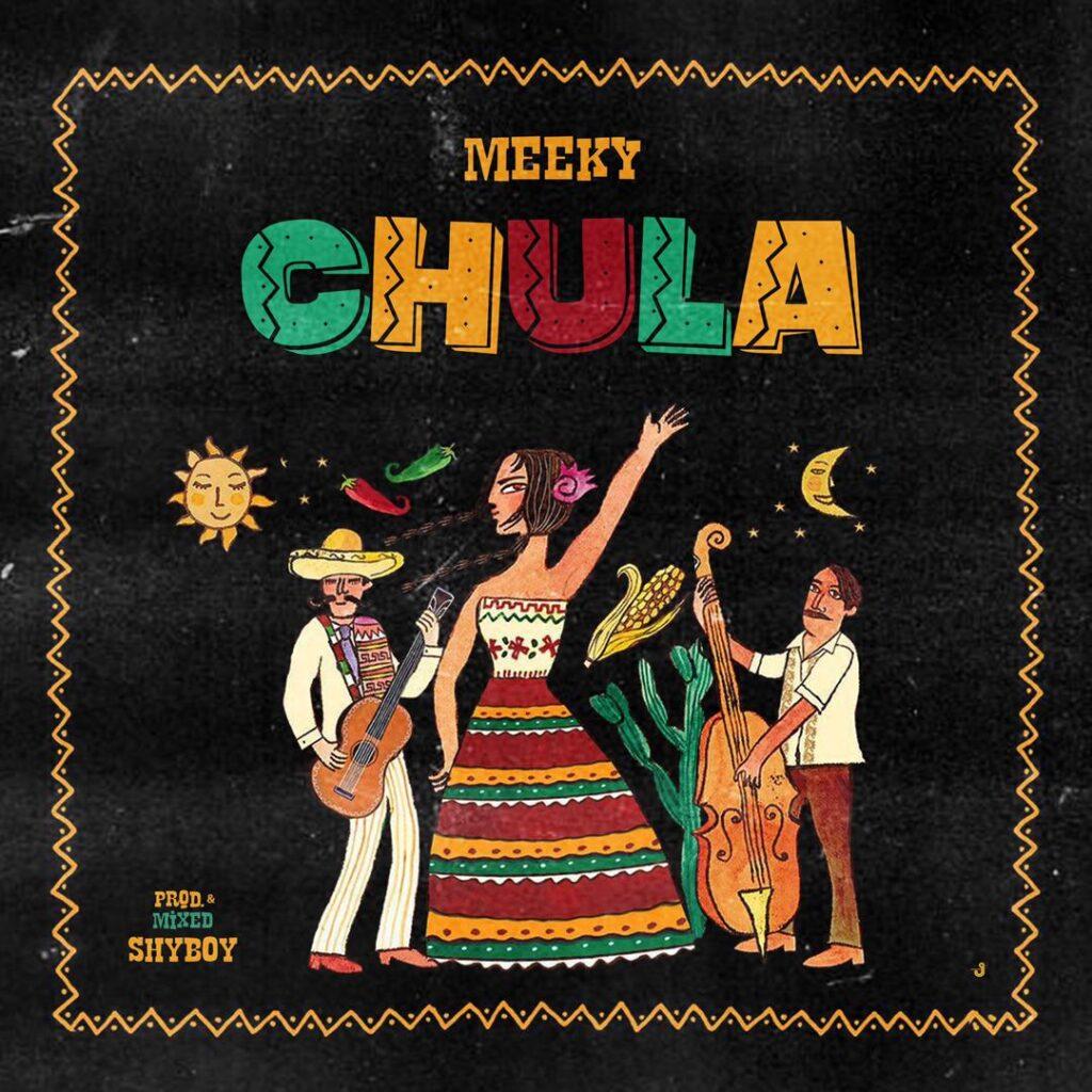 Meeky - Chulo