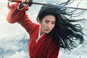 Mulan Download Movie