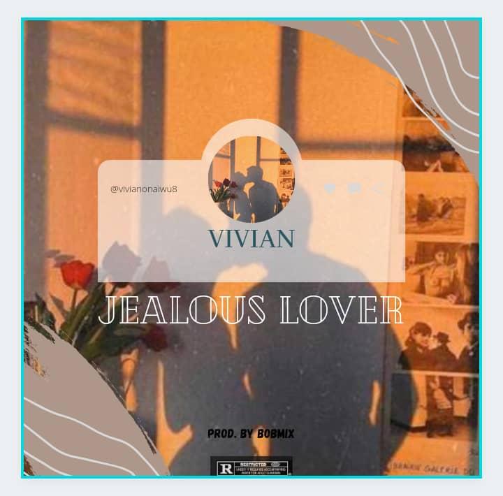 Vi'vian - Jealous [Download Mp3]