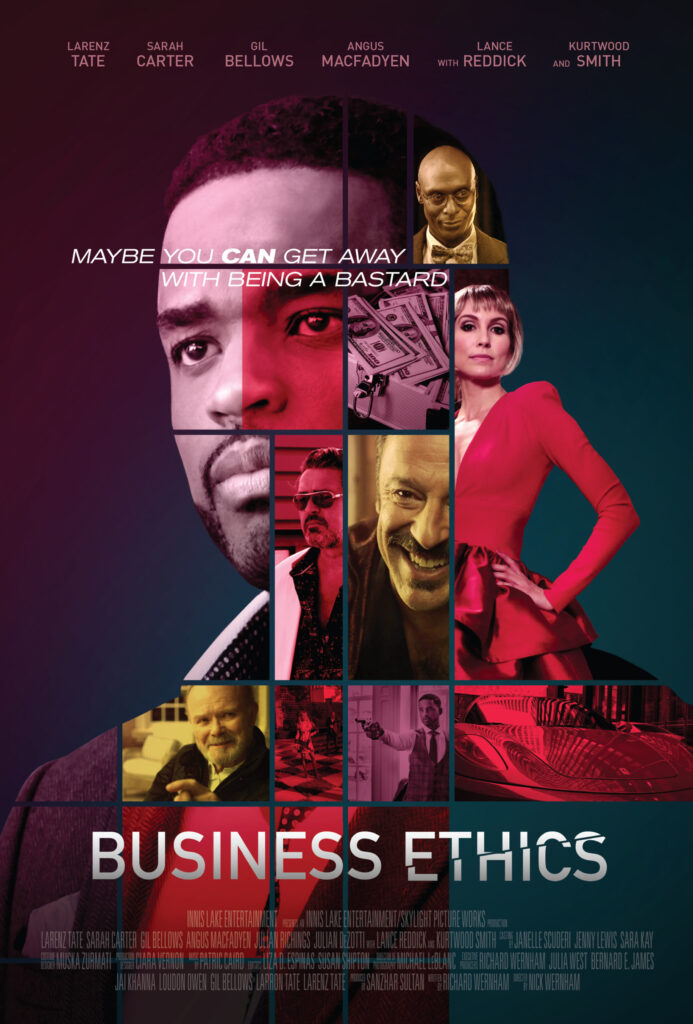 Movie: Business Ethics (2020) [Download Full Movie]