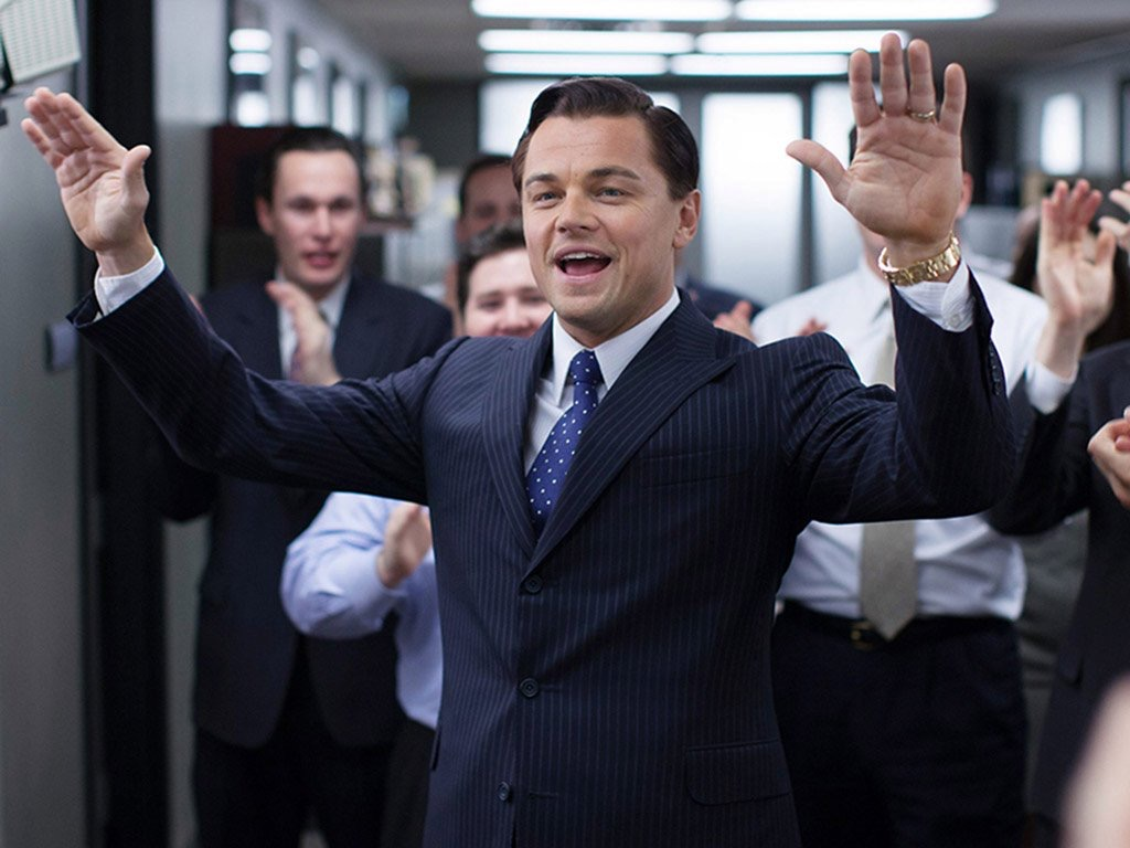 Hw: The Wolf of Wall Street (2013) [Download Full Movie]