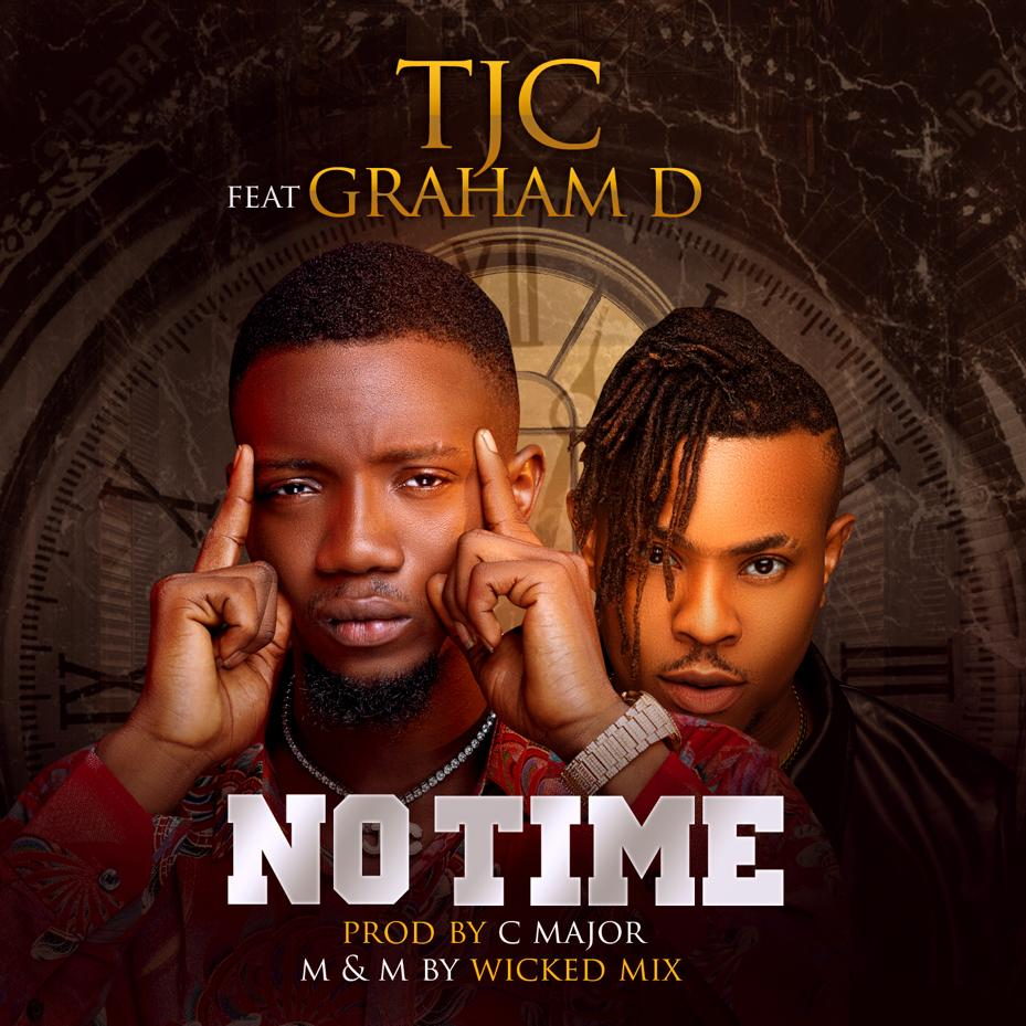 TJC - NO TIME
