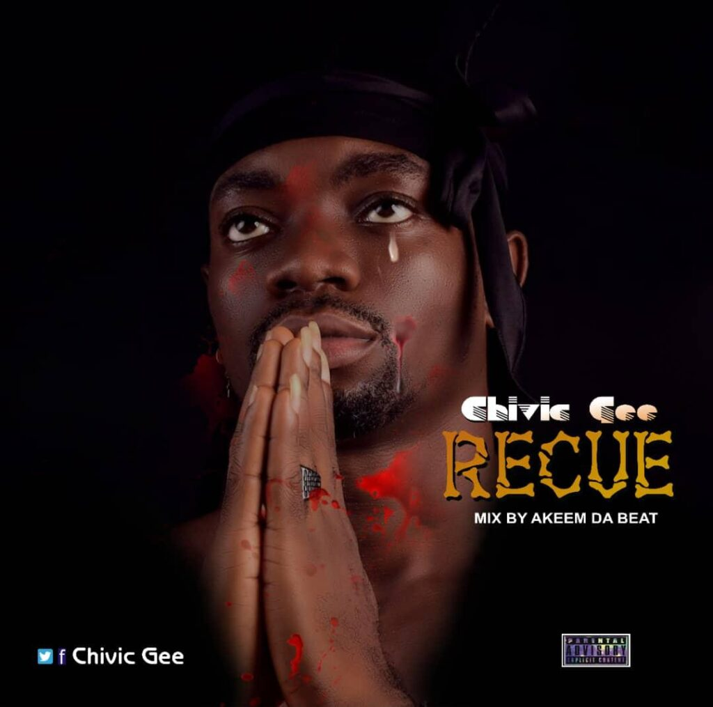 Pop: Chivic Gee - Rescue [Download Mp3]