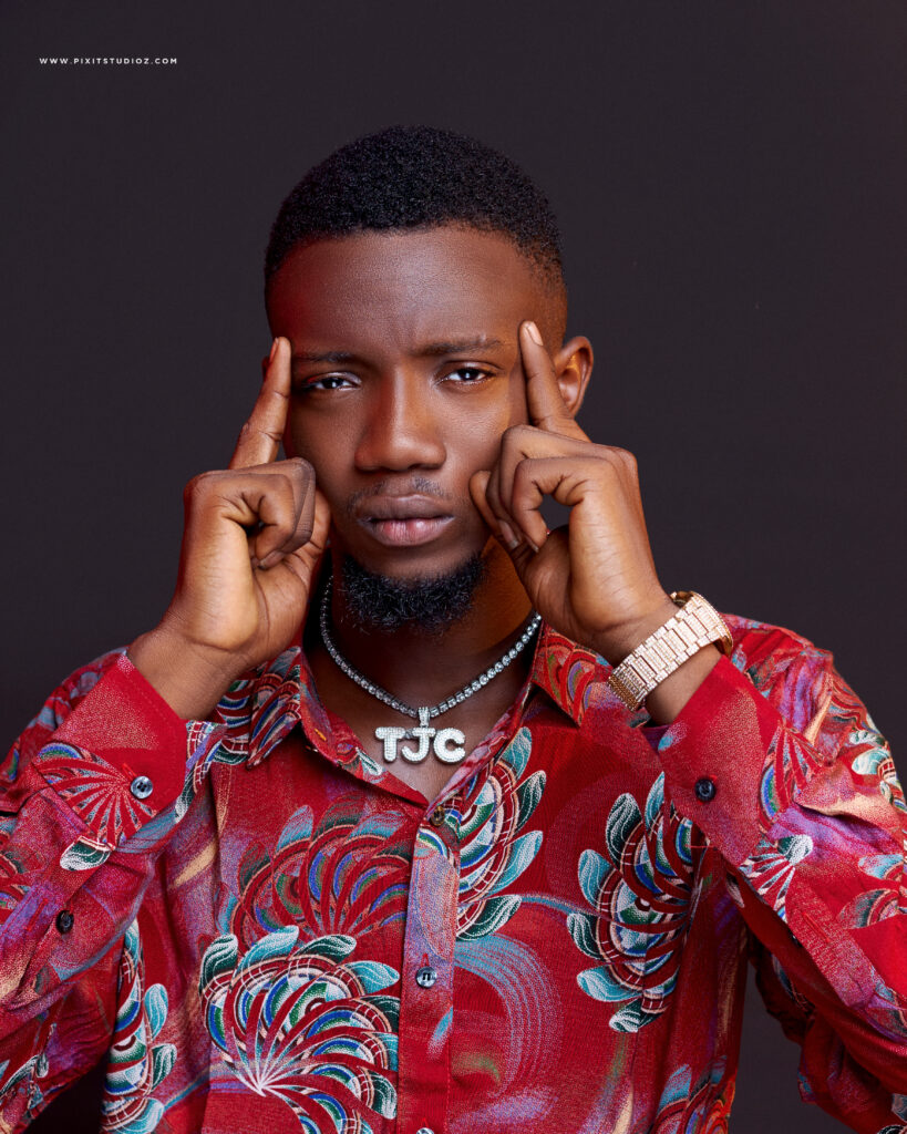 TJC On The Spotlight, His Musical Career and More [See Details]