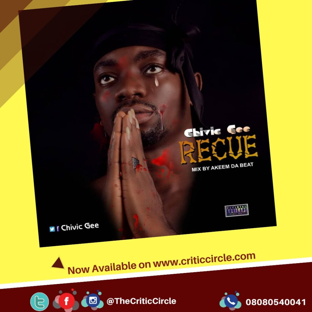 Chivic Gee - Rescue [Download Mp3]